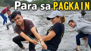 WALANG KAKAIN HANGGAT HINDI TUMUTUMBA - Team Batanghamog | SY Talent Entertainment