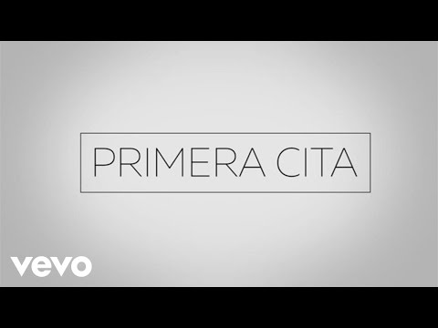 Primera Cita (Audio) - J Balvin (Video)
