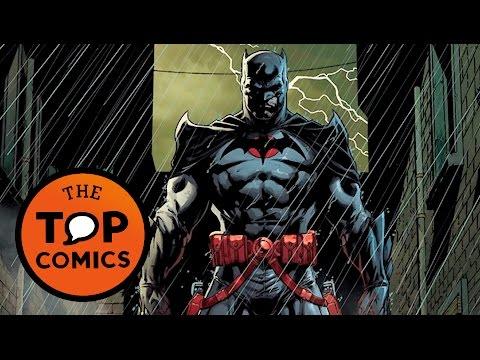 Batman Flashpoint l Knight of Vengance