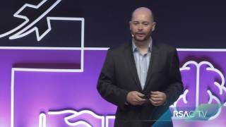 Security in the App Era: Building Strength for an Interconnected World