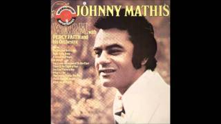 Johnny Mathis ~ A Certain Smile  (1958)