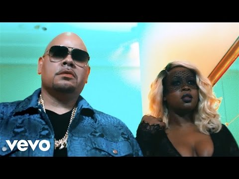 Fat Joe & Remy - Money Showers (feat. Ty Dolla Sign)