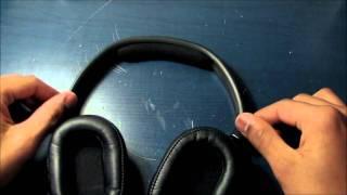 Panasonic RP-HC700: Review