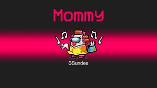 OFFICIAL SSundee MOMMY ROLE (Among Us)