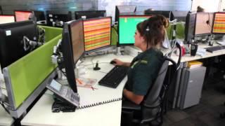 Recruitment - 999 Emergency Call Taker