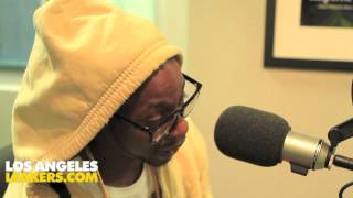 "2 Chainz Talks ""No Lie"" w/ The L.A. Leakers"