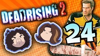 Dead Rising 2: Foam Finger Farewell - PART 24 - Game Grumps