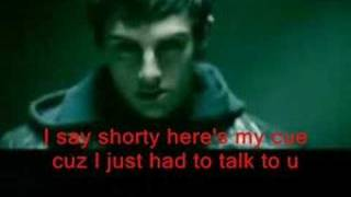 Darin - WaNt Ya (with lyrics)