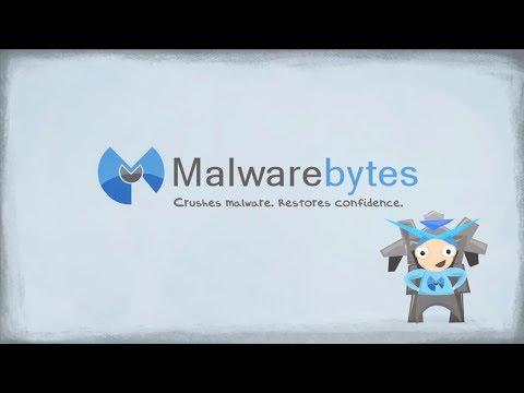 Malwarebytes Anti-Malware Premium 1 Device GLOBAL Key PC 12 Months - Video Trailer