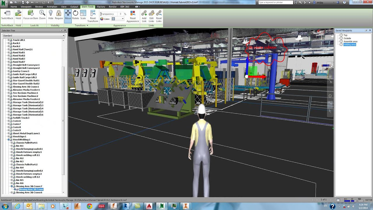 Autodesk Navisworks For Bim Buy A Navisworks License