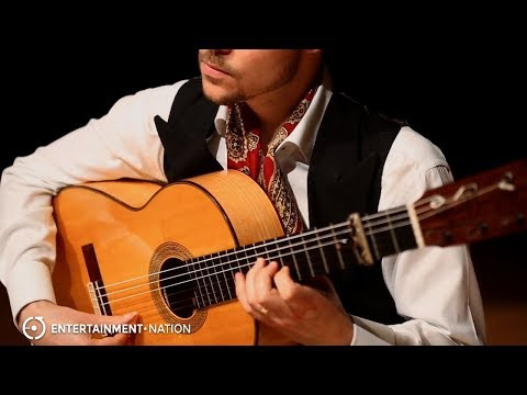 Flamencoustic - Seguiriyas