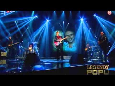 Dalibor Janda - Kde jsi (Legendy Popu)