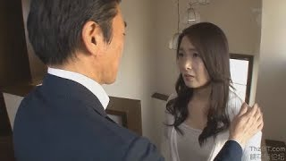 JAPAN WIFE AND HUSBANDs BOSS ( Japan Movie #5 )