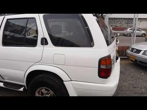 Nissan Pathfinder 1998 - $16.500.000