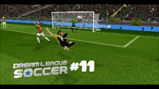 Bicycle Kick! : Dream League Soccer 16 #11