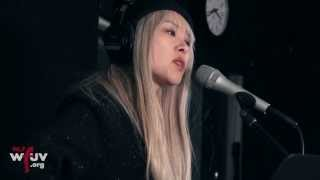 "Cibo Matto - ""MFN"" (Live at WFUV)"