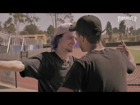 Santa Cruz' Til The End VOL 2 Video