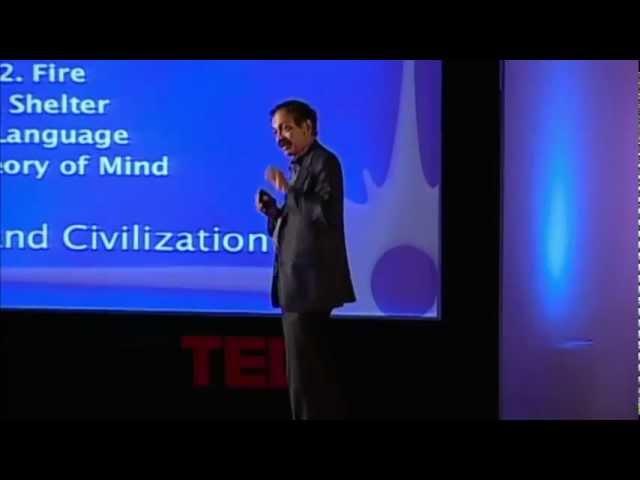 Нейроны, которые сформировали цивилизацию