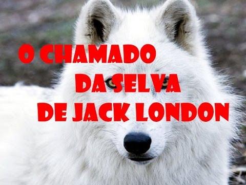 O CHAMADO DA SELVA DE JACK LONDON
