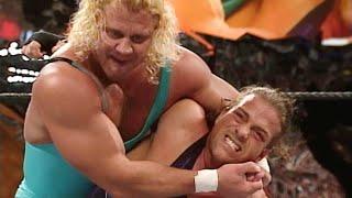 Rob Van Dam vs. Mr. Perfect — Intercontinental Championship Match: Sunday Night Heat, March 24, 20..