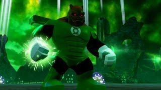 LEGO Batman 3: Beyond Gotham - Kilawog Gameplay and Unlock Location