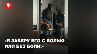 Во время протестов в Беларуси силовики задержали почти 300 человек