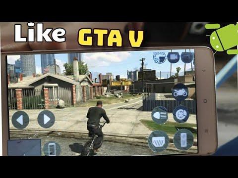 gta v psp game for android