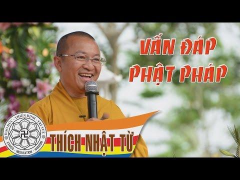 Vấn đáp tại chùa Linh Duyên (01/10/2004)