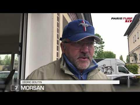 """Quinté+ de samedi 08/05 à Lyon-Parilly : """"Morsan (7) n'a pas trop de courses à courir."""""""