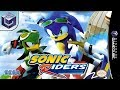 Longplay Of Sonic Riders