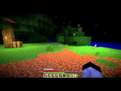 Незабываемые приключения в minecraft 1.2.3 (часть 24).Fomka31