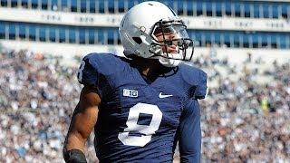 Allen Robinson || Penn State Highlights ᴴᴰ