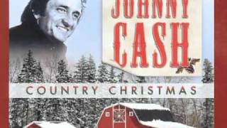 Johnny Cash   It Came Upon The Midnight Clear