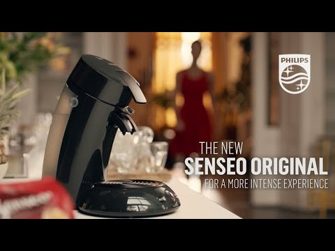 SENSEO® Original Classic HD6554 Philips