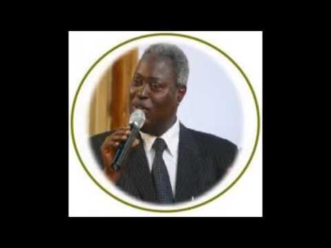 Christ's Witnesses Pastor W F  Kumuyi