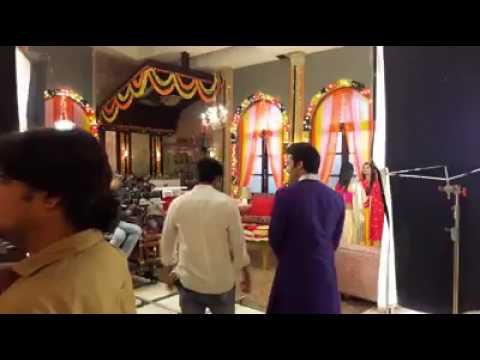 Download Kasam Tv Serial Shoot On Location Video 3GP Mp4 FLV HD Mp3
