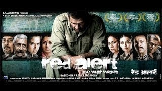 Red Alert The War Within  Full Length Action Hindi Movie