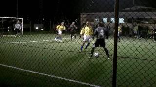preview picture of video 'Giovani Fucecchio 2000 - Giovanile Montecalvoli 3-9 (azioni e goal)'