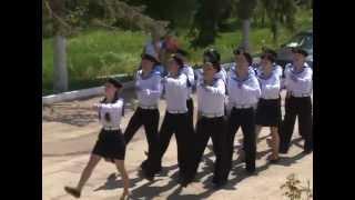 13.07.13 Партриот Юный патриот Приднестровья 2013