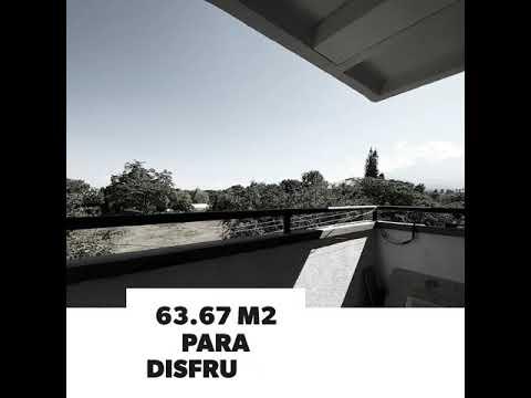 Apartamentos, Venta, Ciudad Bochalema - $140.000.000