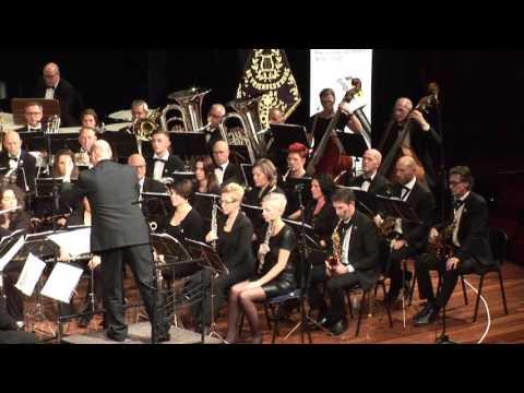 Harmonie De Vriendenkrans in concert - Video