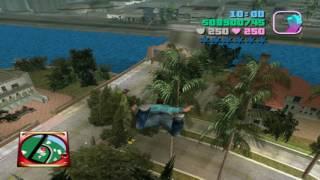 Hướng dẫn cài đặt mod bay GTA Vice City (Mod Superman)