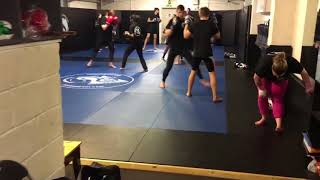 Stevenage Martial Arts Gym