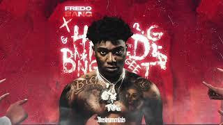 Fredo Bang - Waitin 4 (Official Instrumental)