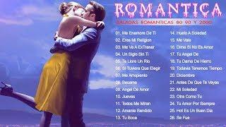 Baladas Romanticas 80 90 Y 2000 ♥♥♥♥ Canciones Románticas En Español De Los 80 90 Y 2000