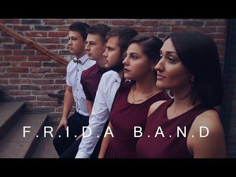 Frida Band, відео 1