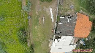 Drone Racer Dji air unit fpv digital .