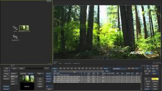 Autodesk Smoke 2012: Stereo Workflow