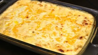 Five Cheese Macaroni and Cheese - Cooked by Julie episode 313