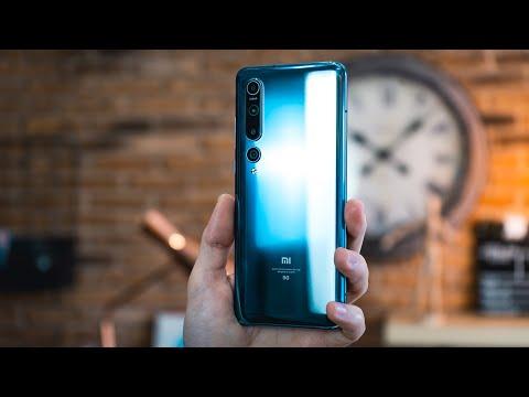 LE PONEMOS UN 10, Xiaomi Mi10 REVIEW